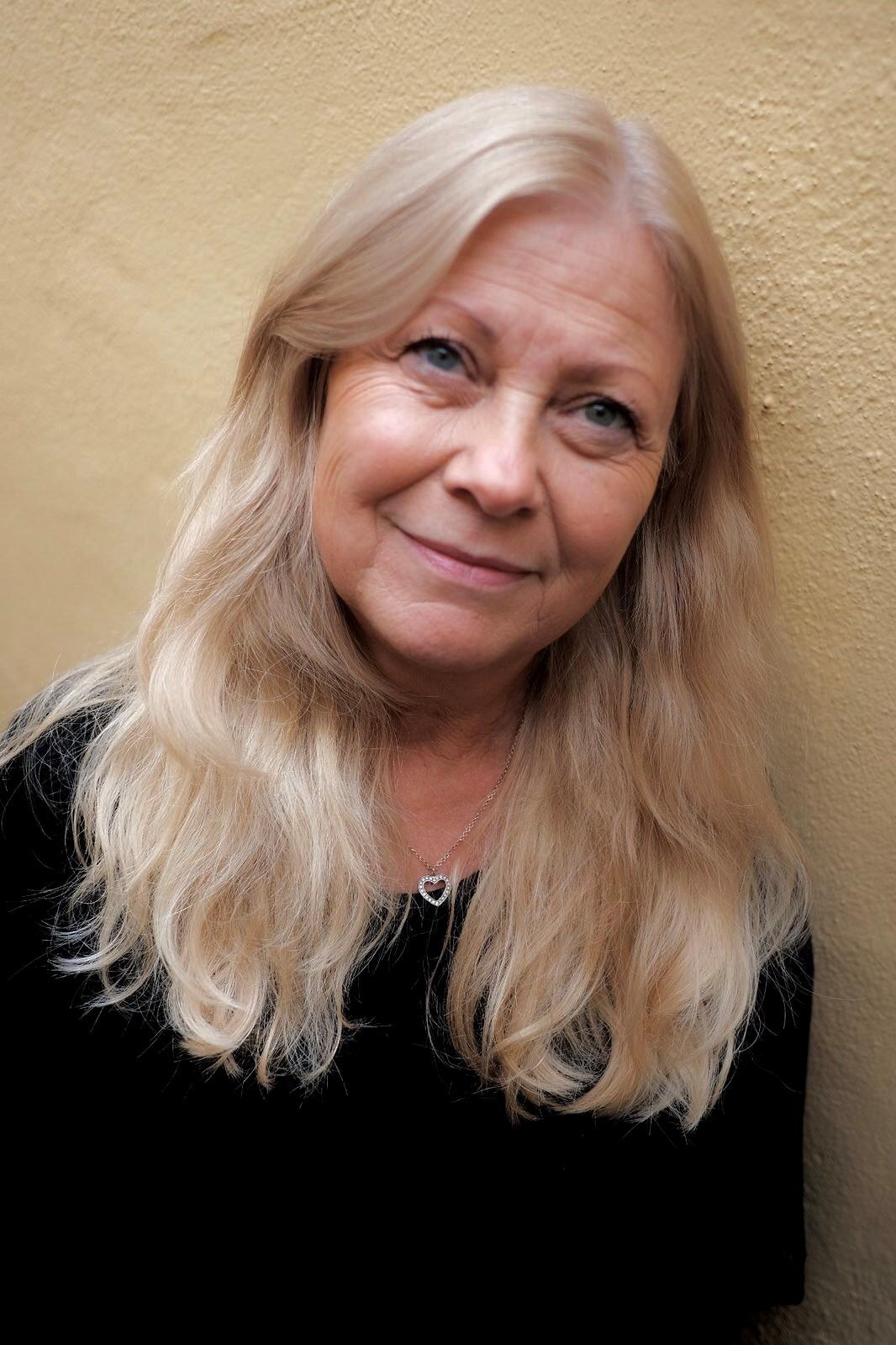 Gisela Svedin Lindén