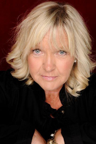 Birgitta Linder