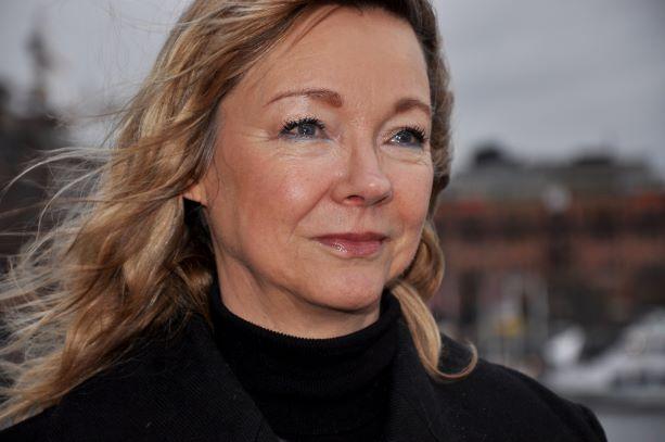 Kerstin Bergenfjord