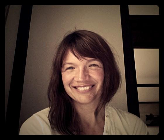 Lizzie Zackrisson Hellner
