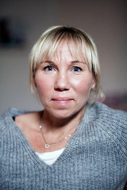 Sofia Skeppmark