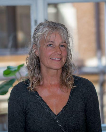 Lena Locklund