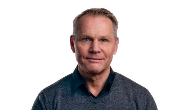 Mats Brager