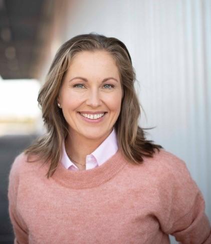 Magdalena Berg