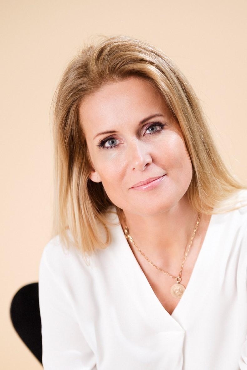 Veronica Malm