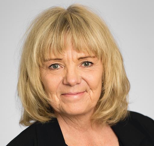 Martina Mossberg