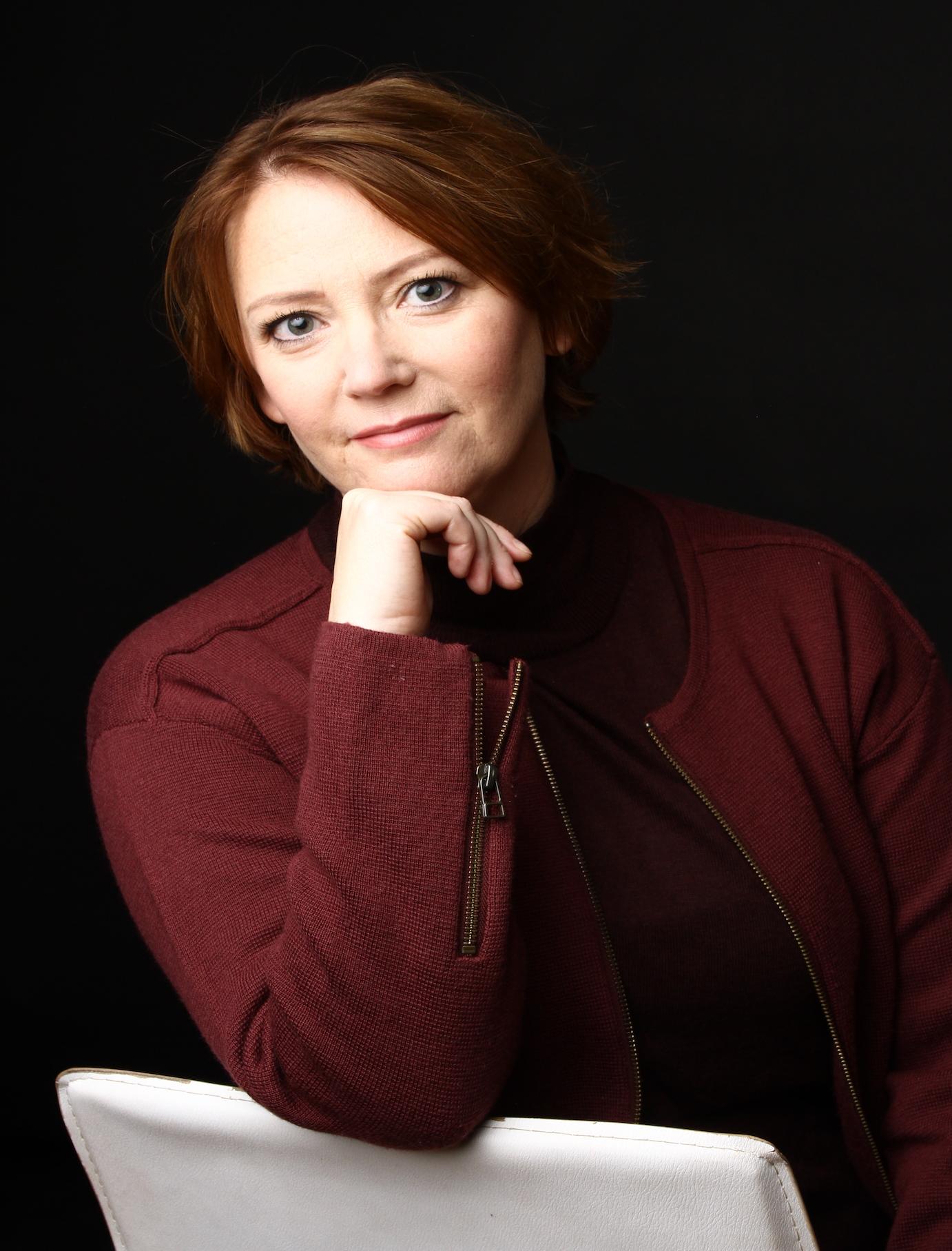 Victoria Jäderberg