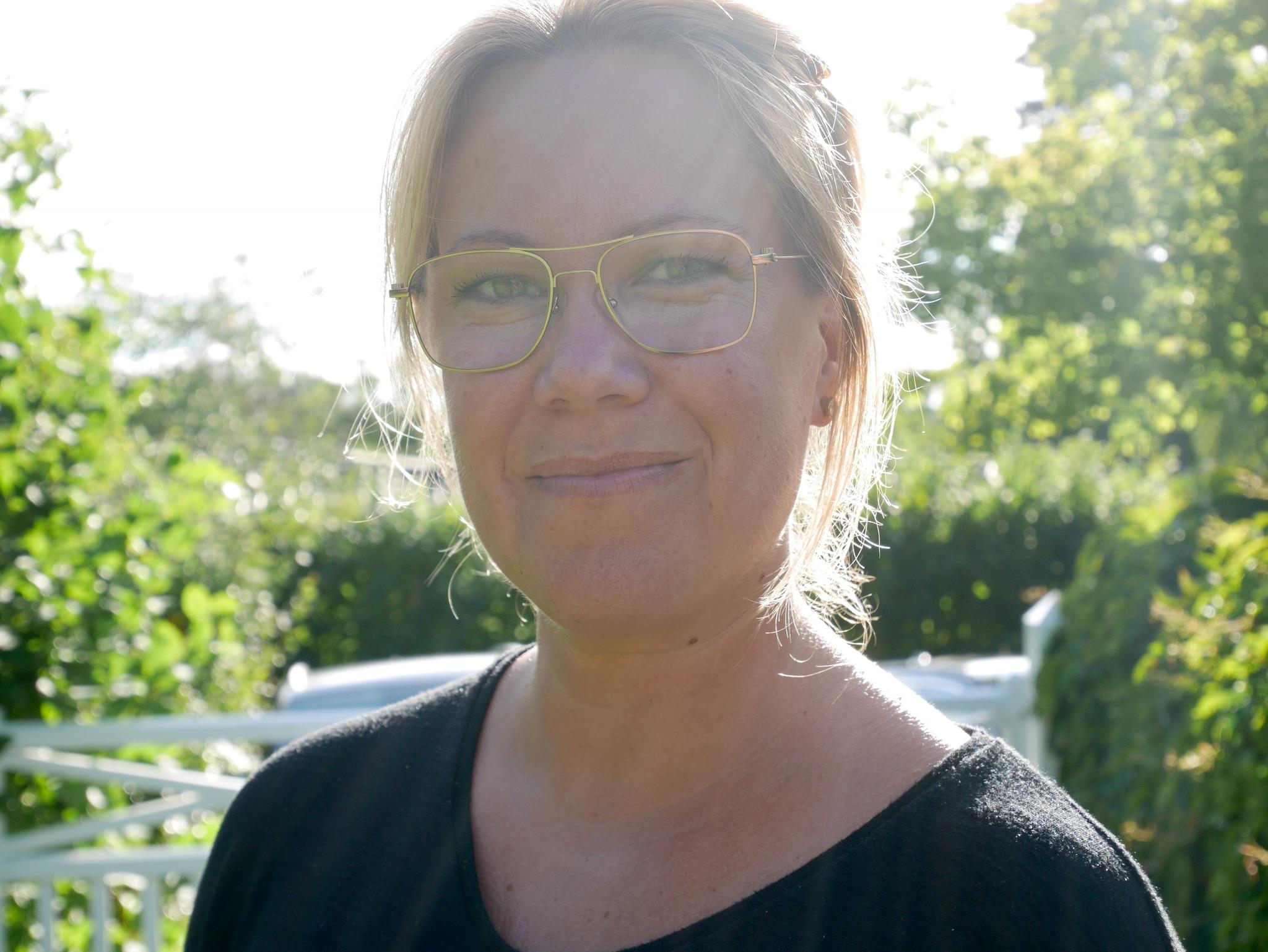 Åsa Tomczyk