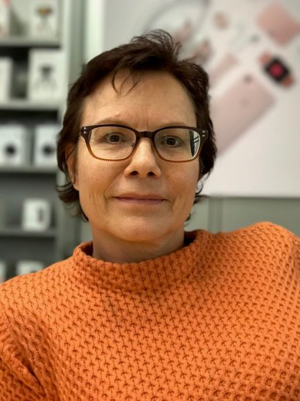 Malin Hedlund