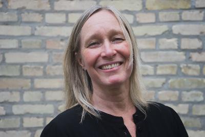 Carolina Svedberg