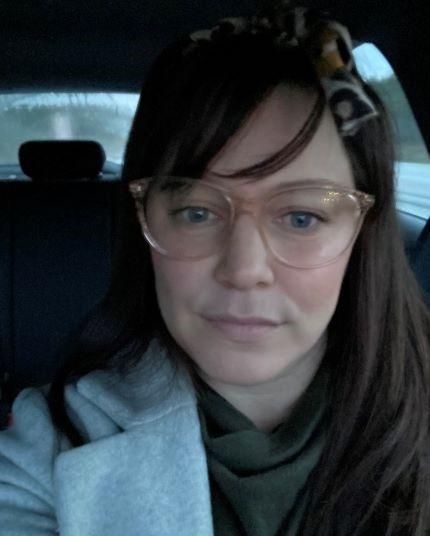 Ellinor Björk