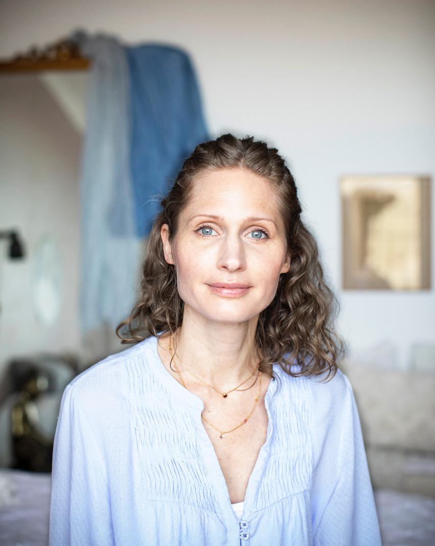 Jenny Hellström Ruas