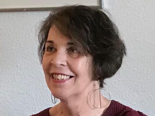 Tina Lindemalm